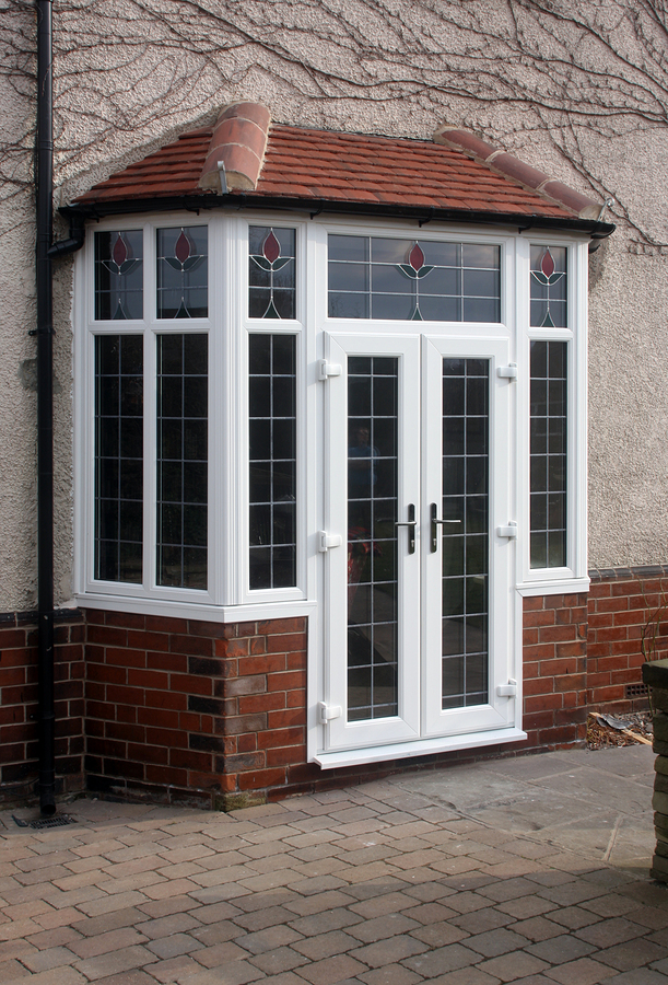 New doors stourbridge 01384 686256 stourbridge double for Double glazed porch doors